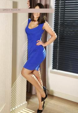 Geraldine - Escort ladies Essen 1