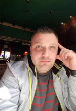 Antonio - Escort mens Bucharest 1