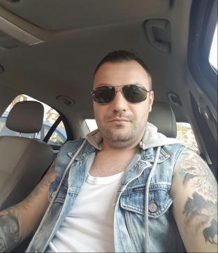 Antonio - Escort mens Bucharest 3