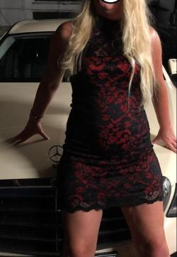 Christin - Escort ladies Magdeburg 1