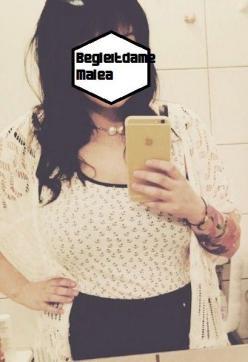 Malea - Escort lady Fulda 2