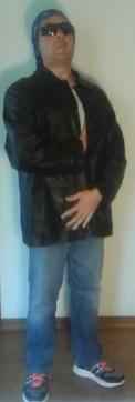 RICKY GIGOLO for Woman and Couple PROF MASSEUR - Escort mens Milan 2