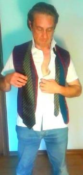 RICKY GIGOLO for Woman and Couple PROF MASSEUR - Escort mens Milan 4