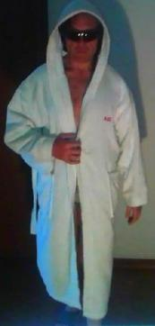 RICKY GIGOLO for Woman and Couple PROF MASSEUR - Escort mens Milan 6