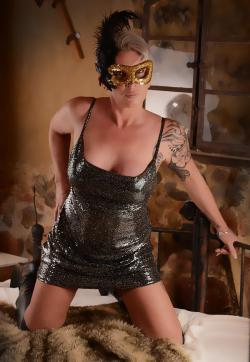 Larissa - Escort ladies Magdeburg 1