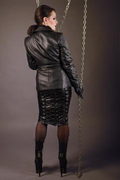 Lady Louisa von Luxe - Escort dominatrix Zurich 10