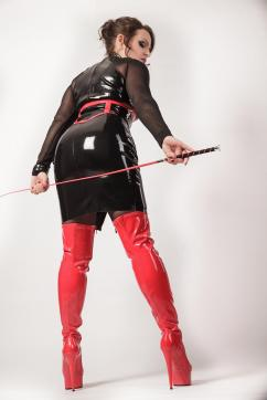 Lady Louisa von Luxe - Escort dominatrix Zurich 2