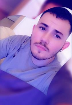 Jason - Escort mens Saint-Étienne 1