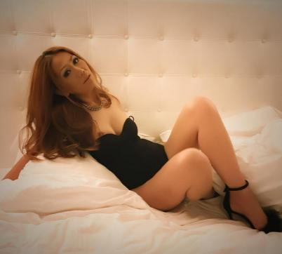 Delicious  Courtesan - Escort trans Amsterdam 7