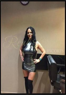 Dominica - Escort ladies London 1
