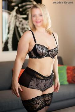Anne - Escort lady Hamburg 3
