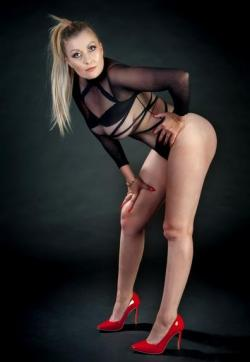 Cristina - Escort ladies Vienna 1