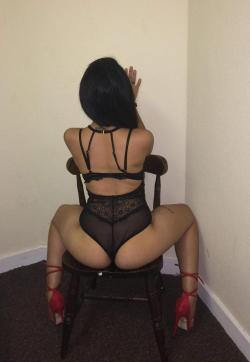 Sheilla - Escort lady London 1
