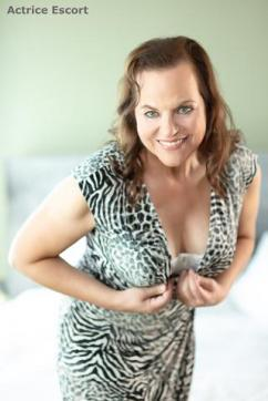 Bettina - Escort lady Bochum 2