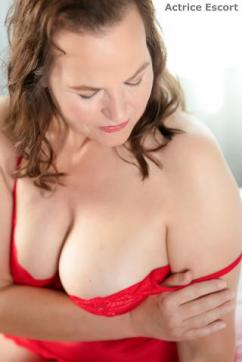Bettina - Escort ladies Düsseldorf 5