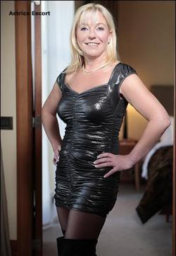 Cathrin - Escort ladies Düsseldorf 1