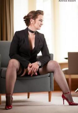 Cathy - Escort lady Kiel 1