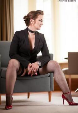 Cathy - Escort lady Hamburg 1