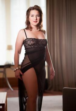 Cathy - Escort lady Hamburg 2