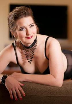 Cathy - Escort lady Luneburg 4