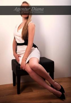 Emma - Escort ladies Stuttgart 2