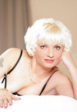 Chantal - Escort lady Hamburg 4
