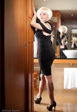 Chantal - Escort lady Bremerhaven 6