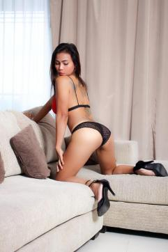Lily - Escort lady Phuket 2