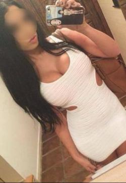 Amira - Escort ladies Mainz 1