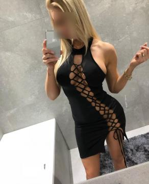 Anabelle - Escort lady Warsaw 3