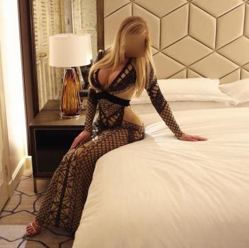 Anabelle - Escort lady Warsaw 4