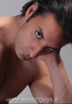 Marko Felix - Escort gay Brescia 2