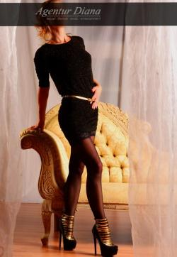 Clarissa - Escort ladies Stuttgart 1