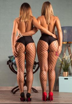 Marques Sisters - Escort duos Lisbon 1