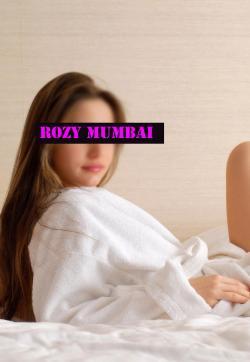 Rozy Mumbai - Escort ladies Mumbai (Bombay) 1