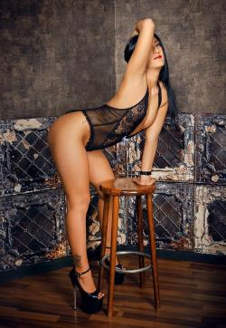 Diana - Escort ladies Berlin 2