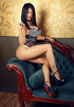 Diana - Escort lady Berlin 4