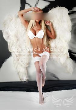 Rosa - Escort ladies Geneva 1