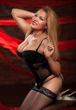 Alina - Escort ladies Berlin 1