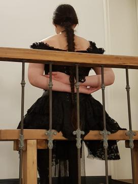 Daryah - Escort female slave / maid Kiel 8