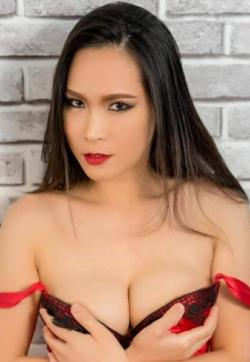 Lemon - Escort ladies Hong Kong 1