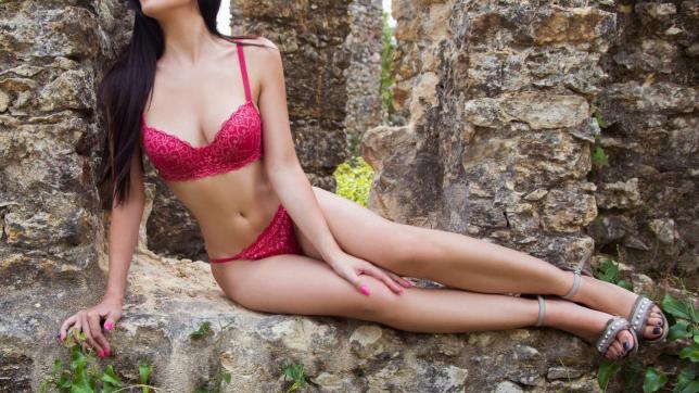 Vera Santos - Escort lady Lisbon 14
