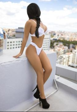 Bella Lorenzo - Escort ladies Lisbon 1