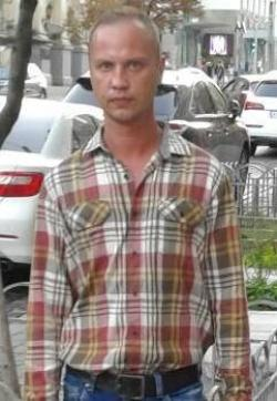 Maxim - Escort gays Odessa 1