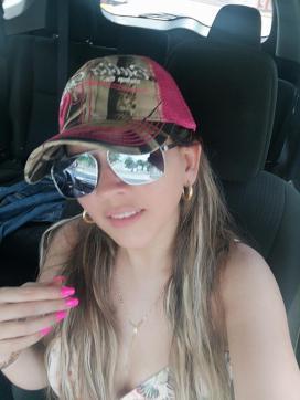 Tilina - Escort lady Miami FL 14