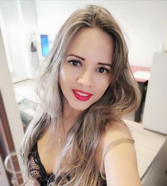Tilina - Escort lady Miami FL 6