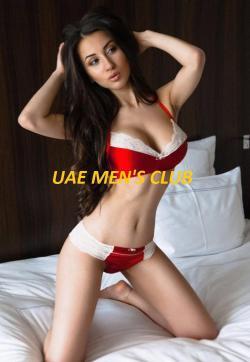 Alla Uae escort agency 247 - Escort ladies Dubai 1
