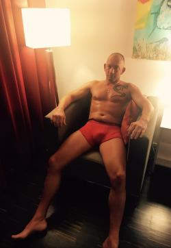 Markusescortcallboy - Escort mens Cologne 1