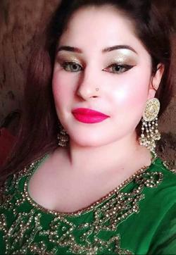 Anjali Verma - Escort lady Dibba 1