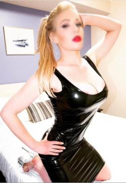 Yaiza Escort Lexury - Escort ladies Barcelona 1